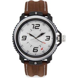 Fastrack NG38017PL02 Analog Watch