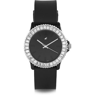 Fastrack NG9827PP02J Hip Hop Watch - For Women