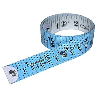 Sewing Measuring Ruler Extra Heavy Durable Quality Tailors Tape