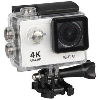 Astra 4K HD Action Camera   Black