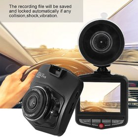 2.4'' FHD 1080P Car Vehicle Dashboard DVR Camera Video Recorder LCD Full HD 1080P Dash Cam PRO, 150 Degre