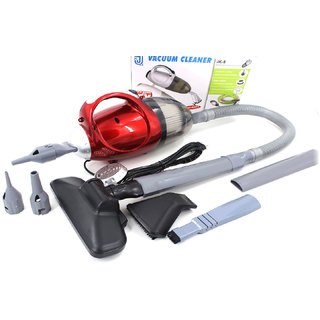Skys Ray JK - 8 Multi-functional Portable Handheld Electric Vacuum Cleaner