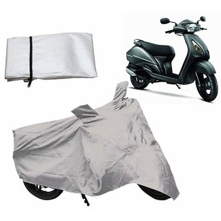 Evergreen Bike Body Cover for Universal SIze