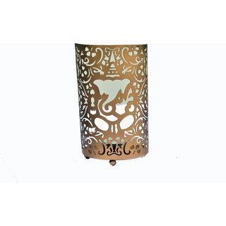 Sattva CutWork Ganesh candle