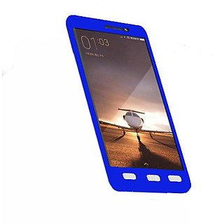 cheaper 1bcab d3719 Mobimon ipaky 360 Degree Full Body Protection Front Back Case Cover with  Tempered Glass for Lenovo Vibe K5 Plus