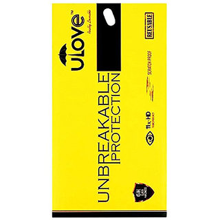 UNBREAKABLE SCREEN GUARD FOR J7 PRIME