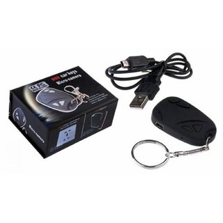 Spy Car Key Chain Hidden Camera HD QUALITY