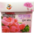 JEE HUKM Incense Dhoop Cones ( Rose Fragrance ) Pack Of 20