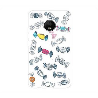 Printgasm Motorola Moto G5 Plus  printed back hard cover/case,  Matte finish, premium 3D printed, designer case