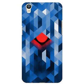 Printgasm Oppo F1 Plus printed back hard cover/case,  Matte finish, premium 3D printed, designer case