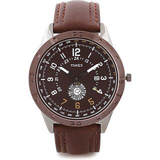 Timex TI000U90300 Fashion Analog Watch - For Men