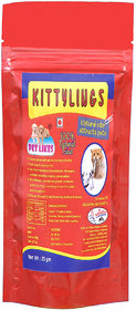 Pet Likes Kittylings For Cats  Dogs - 25g