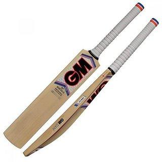 GM Cricket Bat Kashmir Willow