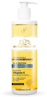Kehairtherapy Silk Protein Shampoo 250 ml