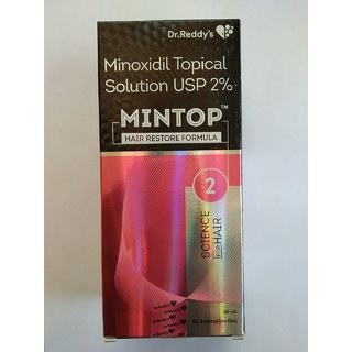 Mintop Hair Serum 2 (Pack of 2)