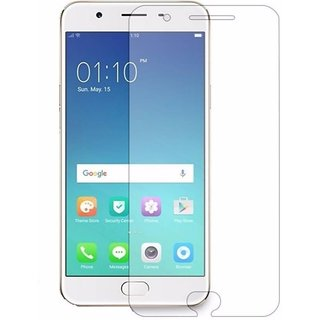 Toughened Glass Screen Protector For OPPO F3 Plus ( Sugarcube Esalestreet)