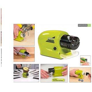SSZ knife sharpener