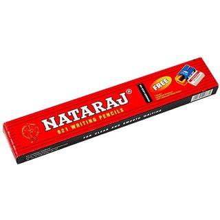 Nataraj Pencils Pack of 100