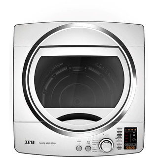 Buy IFB TL65RCW 6.5 kg Fully Automatic Top Loading Washing ...