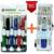 Mobile Repairing Kit / Screwdriver Set (Combo of 2)