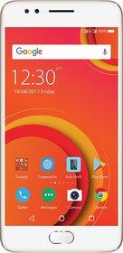 Comio S1  2  GB/ 32  GB/ Sunrise Gold