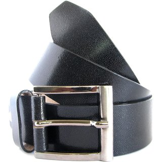 destination  leather belt