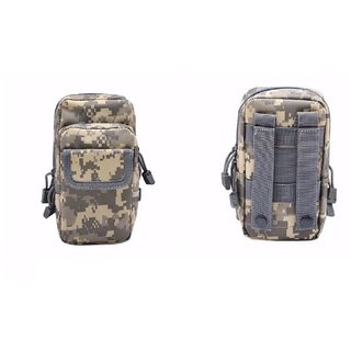 8a248b0229c1 Aeoss Outdoor Tools Military Nylon Tactical Waist Pack Mobile Utility  Miscellaneous Equipment Bag Packs