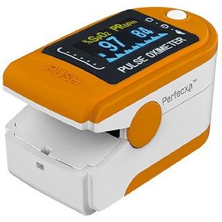 Perfecxa Fingertip Pulse Oximeter (CMS50D)