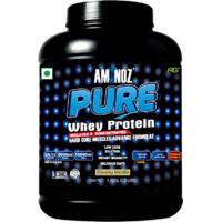 Aminoz Pure Whey Protein 2.2Lbs Vanilla
