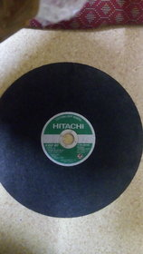 Hitachi 14 Cutting Wheel
