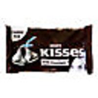HERSHEY'S KISSES Milk Chocolates In Classic Regular 340gm