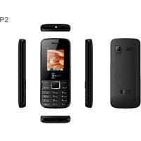 Kenxinda Features Phone P2, Black Color,  1.8 Inch,  Ke