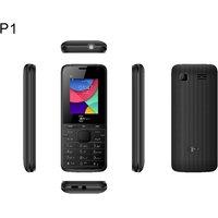 Kenxinda Features Phone P1, Black Color,  1.8 Inch,  Ke