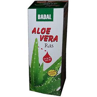Badal Aloe Vera Ras 1000ml