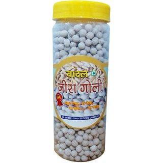 Badal Mothfreshners and Digestives Jeera Goli 250gm
