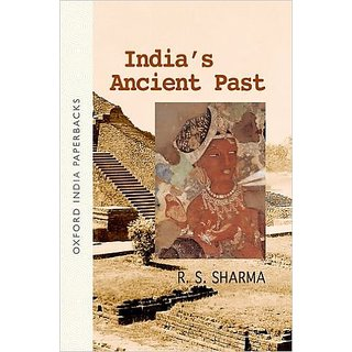 India's ancient past by R.S. Sharma