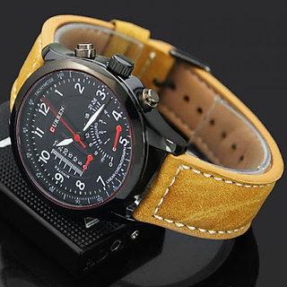 Curren Best watch Curren branded superb watch For Men  Boys