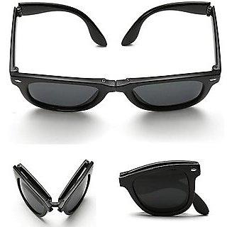 Austin Folding Black  es AU004