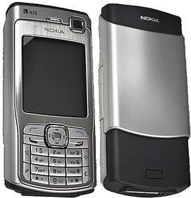 MOBILE BODY FOR NOKIA N70 PHONEYJ