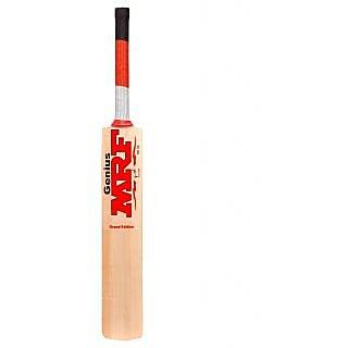 MRF Cricket Bat Popular Willow Full Size SH