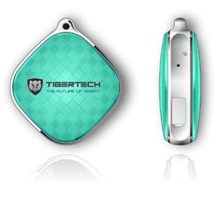 TigerTech Smart SOS Personal Tracker