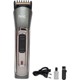 HTC Rechargeable Hair Trimmer Professional AT-526B For Men
