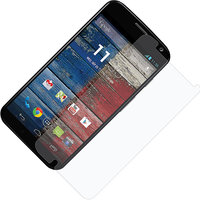 High Quality Screen Protector/Scratch Guard For Motorola Moto G2 2nd Gen Clear