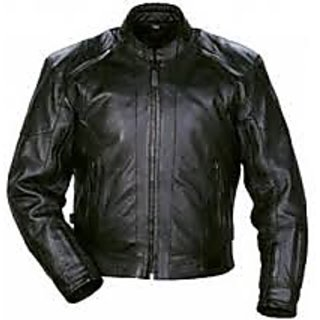 Indmart Men's Black Jackets