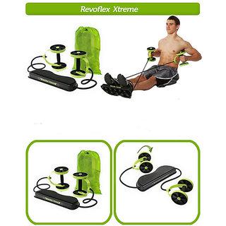 S4D Revoflex Xtreme Home Gym