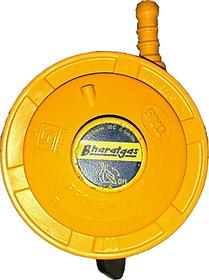 LPG GAS Regulator suitable for BHARAT / INDANE / HP GAS Cylinders