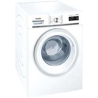 SIEMENS WM12W440IN 8KG Fully Automatic Front Load Washing Machine