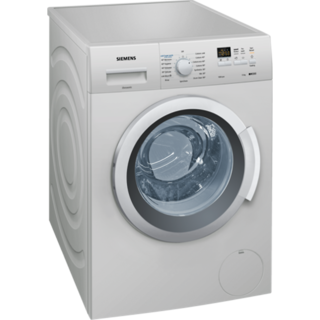 SIEMENS WM10K168IN 7KG Fully Automatic Front Load Washing Machine
