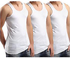 Gentlemen Fashion Men's Vest pack of 3 pcs