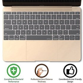 AirPlus AirGuard Keyboard Protector for MacBook 12Transparent